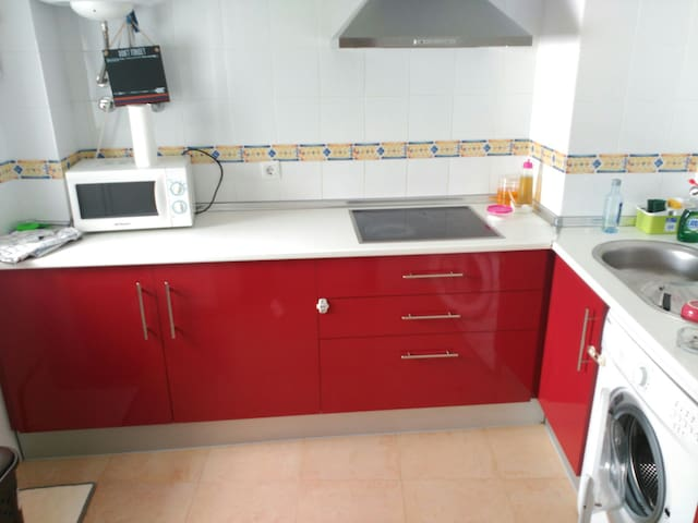 Apartamento barato 10min de Sevilla - Alcalá del Río - Apartment