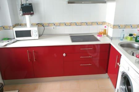 Apartamento barato 10min de Sevilla - Alcalá del Río - 公寓