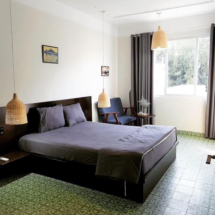 Superior room 1 of Nha Trang Homestay