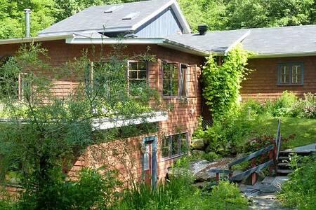 Maison dans la nature - Foster - Chalet