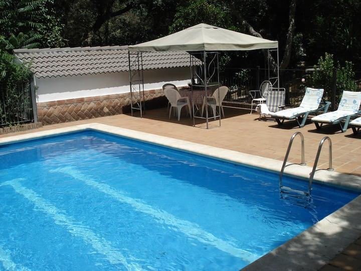 Casa en la sierra a 10 minutos de Córdoba