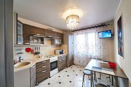 Прекрасная квартира по ул. Черняховского 13