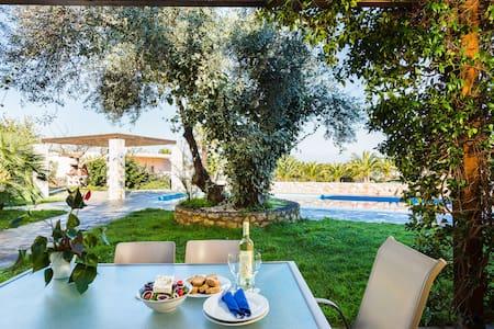 Gabriel modern and luxury apt close to the beach