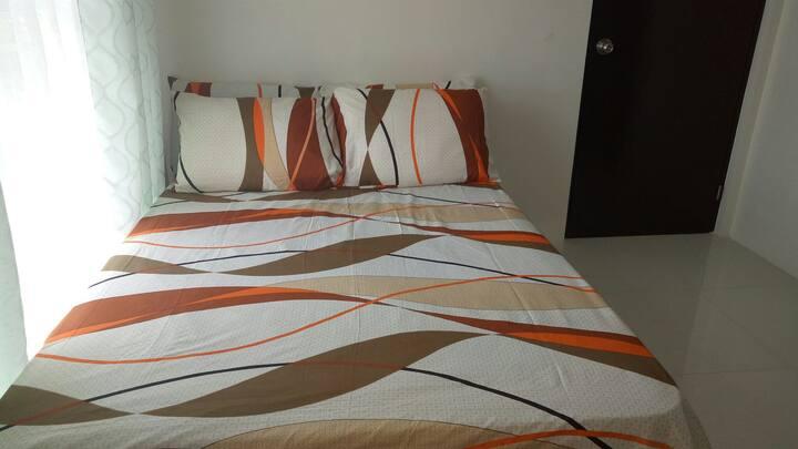 Spacious 2 Bedroom Unit At Bamboo Bay