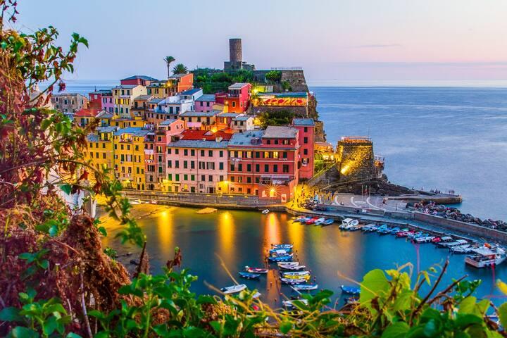 Doctor House West Coast - La Spezia - Appartement