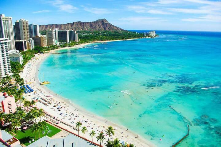 Waikiki's Royal Kuhio