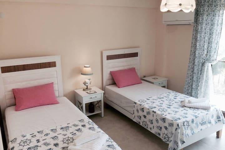 DAİDALA HOME-2 - Fethiye - Bed & Breakfast
