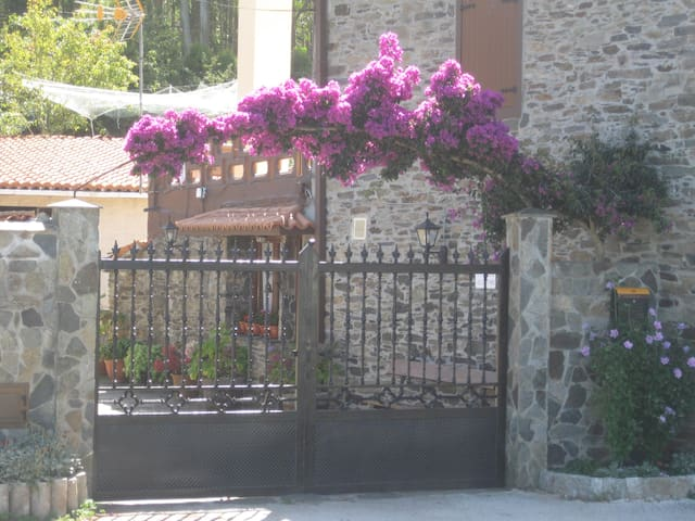 Casa Pantin-Baleo - Valdoviño - Dům