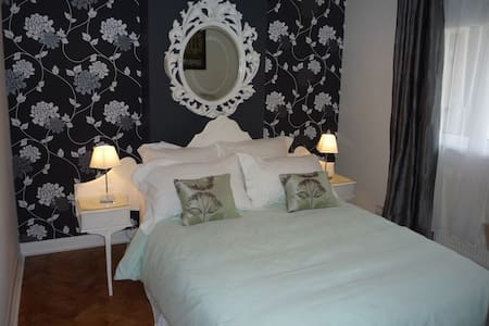 Charming apartment, 30 mins to London by train - West Byfleet - Apartmen