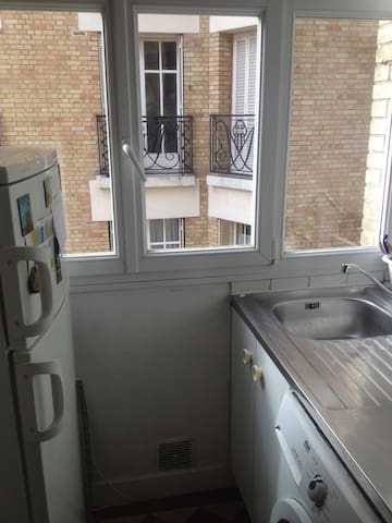Cozy room, shared flat, great location!