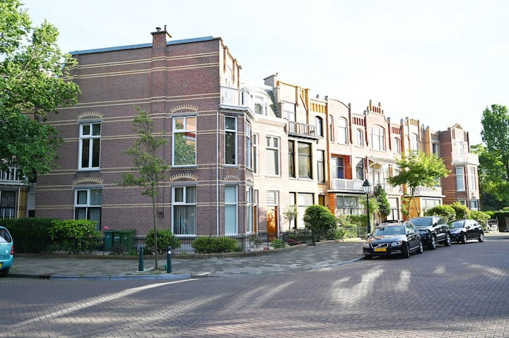 Lovely Room In Luxury House Scheveningen