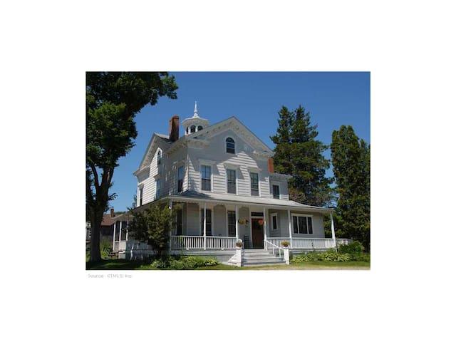 Seabrook - Stonington - Huis