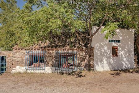 Stone Cabin in Natural Park Tarifa