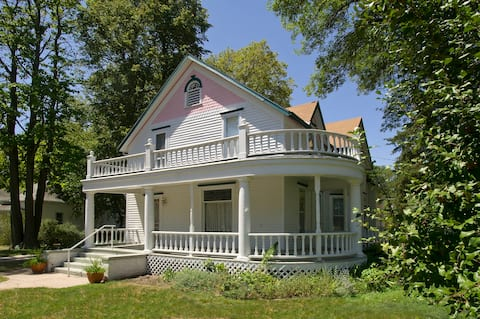 Cather Second Home Guest House
