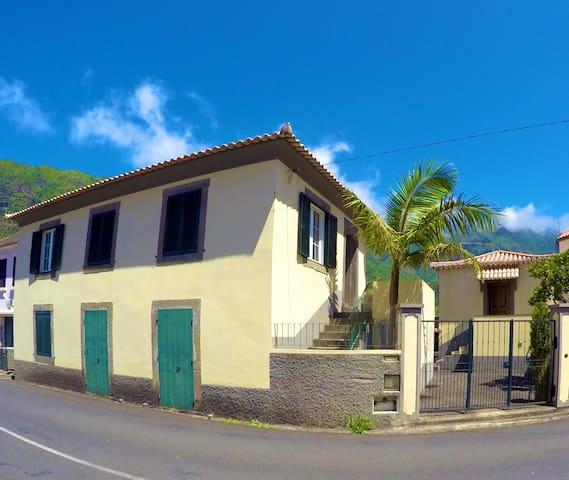 Villa in São Vicente - Madeira (CP) - Sao Vicente
