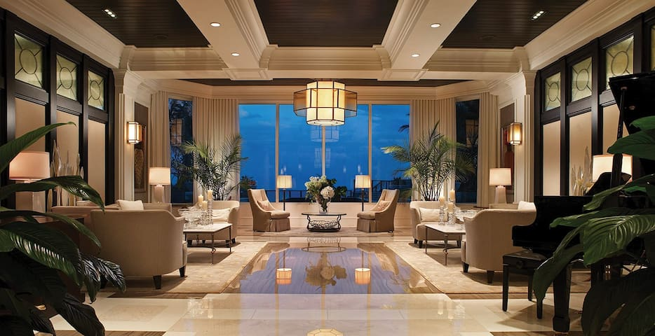 $5 Million Ritz-Carlton Beach Residence - Riviera Beach