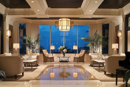 $5 Million The Ritz-Carlton Residences ★★★★★ - Riviera Beach
