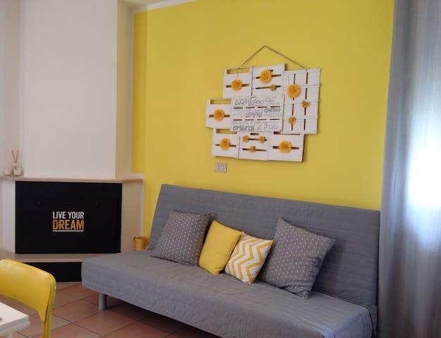 VACANZA A CASANNA - Montesilvano - House