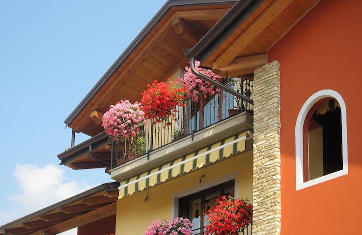 La tua vacanza relax - Roccabruna - Apartment