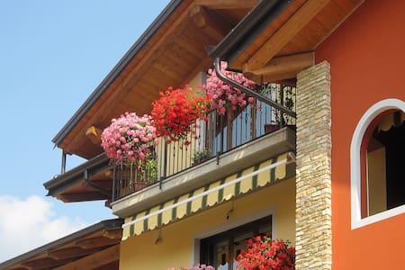 La tua vacanza relax - Roccabruna - Квартира