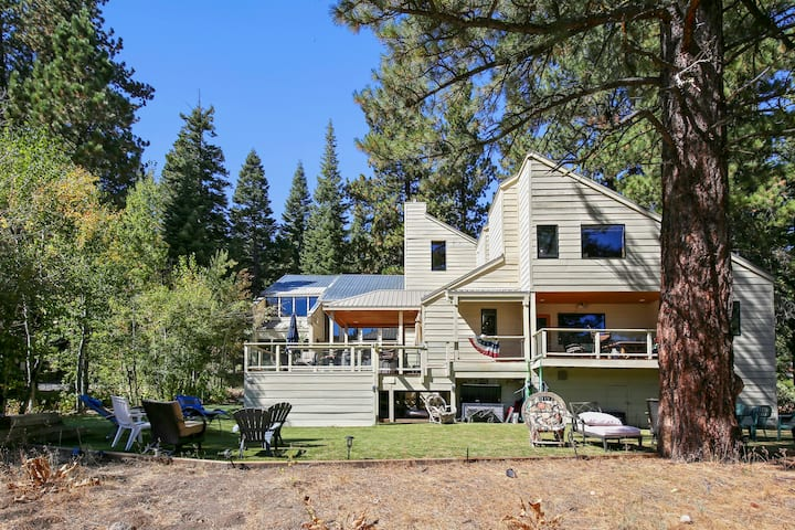 Executive 7 / 5.5  Lodge on Northstar Golf Course