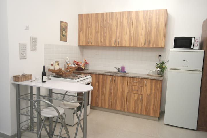 accommodation at Israeli home - Rehovot - Byt