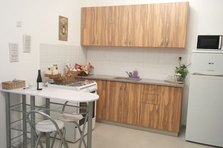 accommodation at Israeli home - Rehovot - อพาร์ทเมนท์