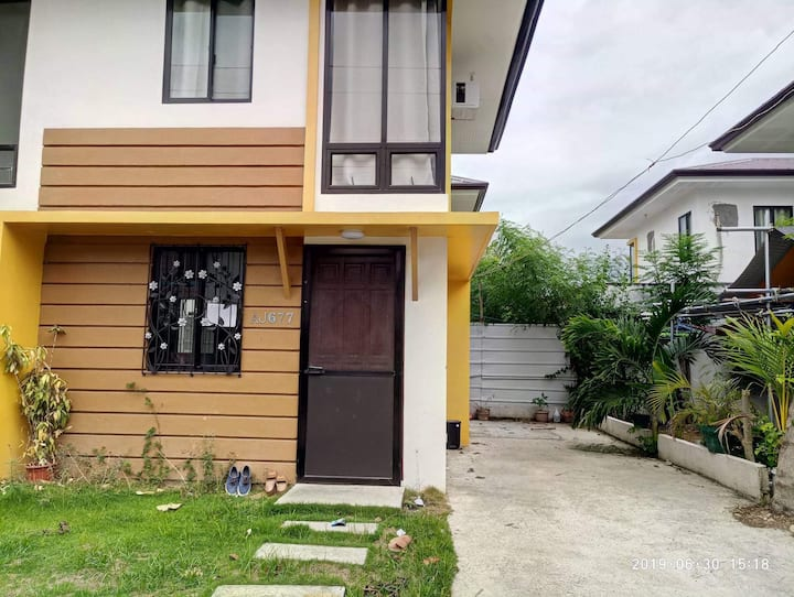Ajoya Subdivision (house for rent)