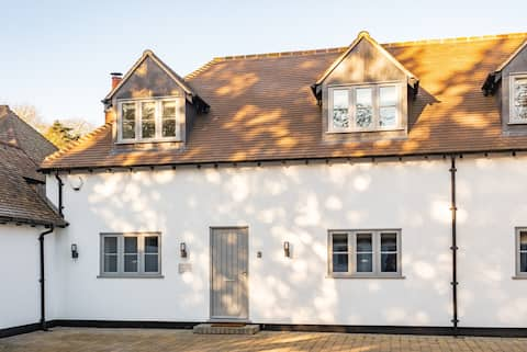 Stable Cottage, luxury in rural setting
