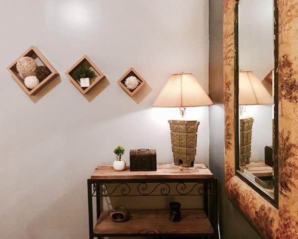 The Crib - Cainta - Kondominium