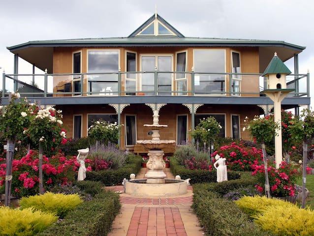 'Stay Inn' Standard Spa