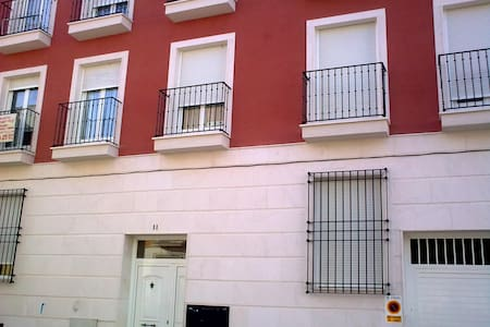 BONITO APTO CÉNTRICO. MUY LUMINOSO - Aranjuez - Квартира