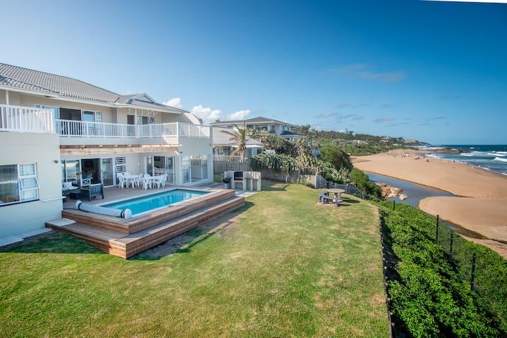 Howela Luxury Beach House