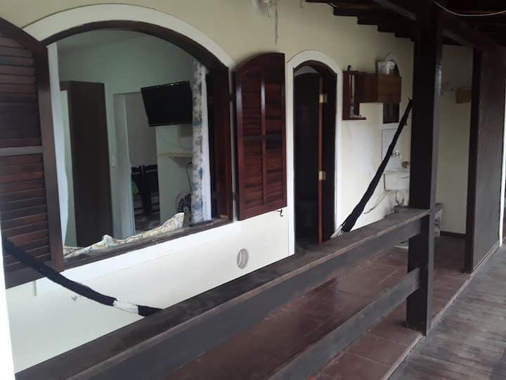 Apto 1 quarto em Itaúna - Saquarema RJ