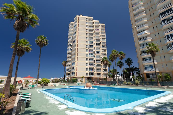 Apartamento Yomely Towers