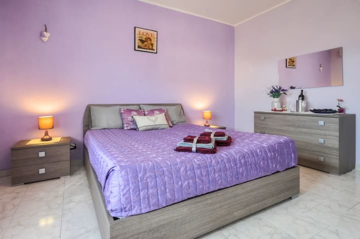 La Graciosa - More than just a room - Alghero - Apartment