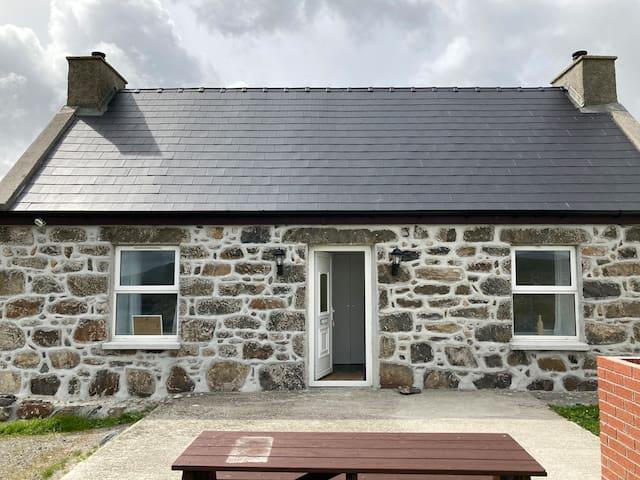 Traditional Hebridean Cottage