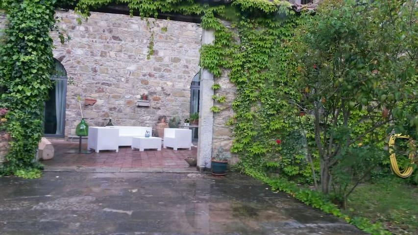 B&B Tenuta Giuliani - Roccadaspide  - Villa