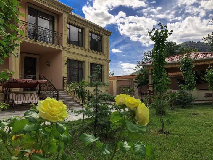 Gabala Beauty Villa