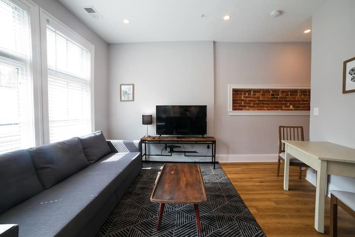 Mintwood Suite