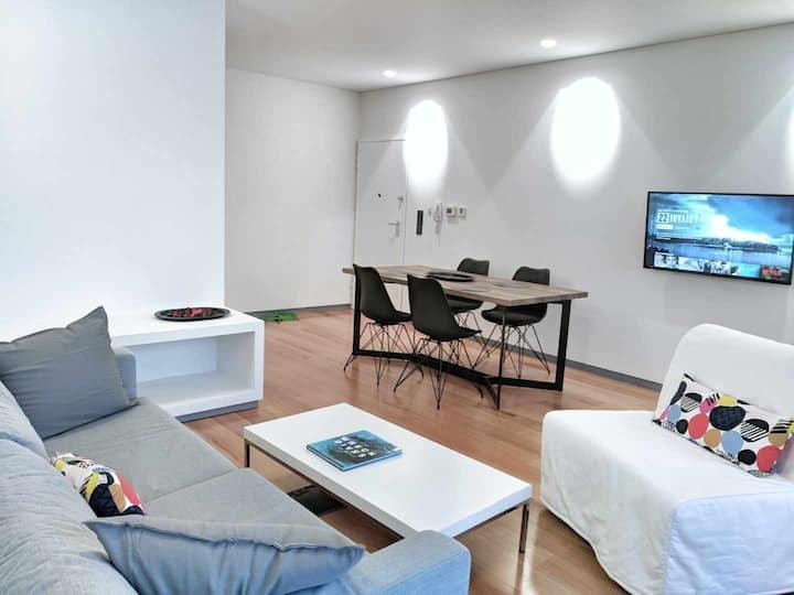 Verde Apartments - A1