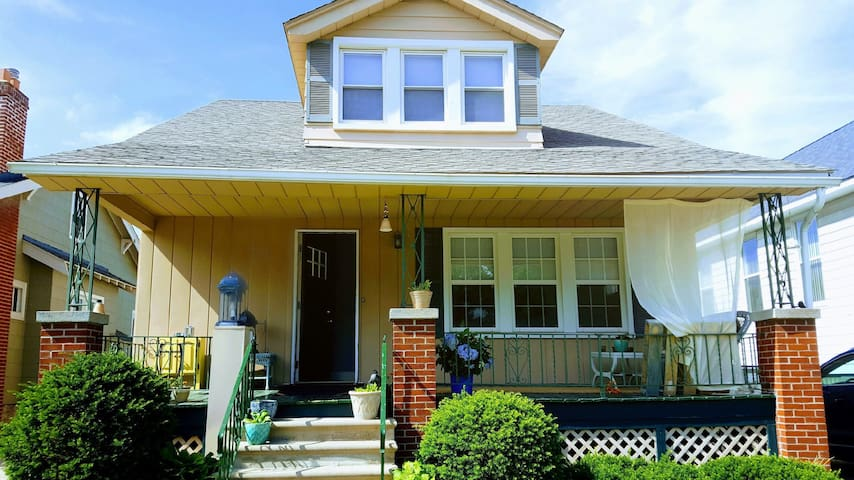 Entire Home in Charming Ferndale | 4 Bedrooms