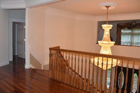 Luxury living No.1 close to Washington DC - Bethesda - House