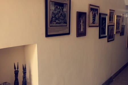 Homestay in the Heart of City Beautiful R-2 - Chandigarh - Дом