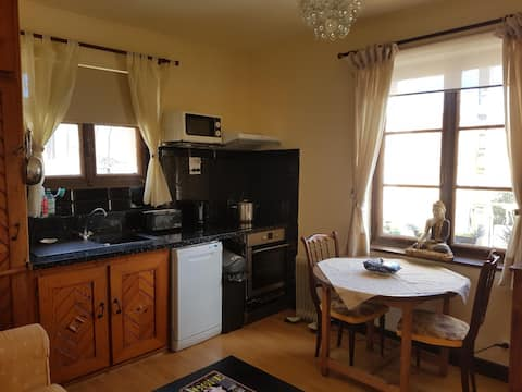 Apartment Davina