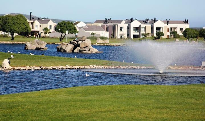 Langebaan Country Golf Estate
