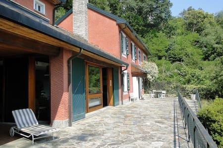 Villa per una vacanza indimenticabile - Luino - Villa