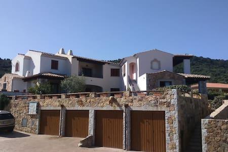 Sardinia, Budoni, 2,5km from beach. - S'iscala