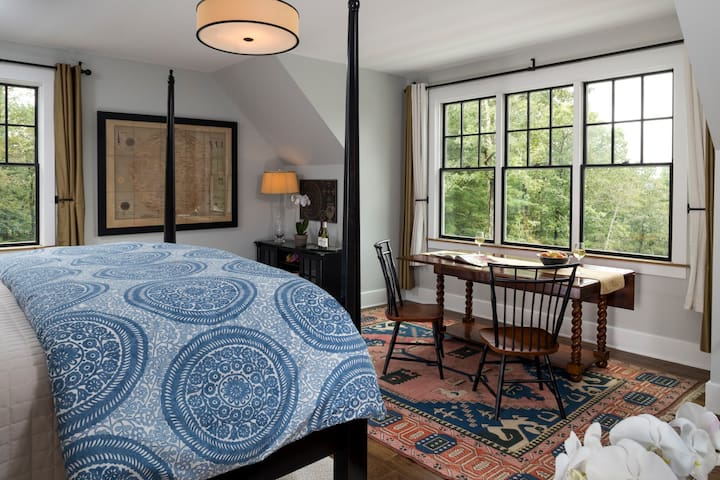 Ad Astra B&B Astral Suite - Afton - Bed & Breakfast