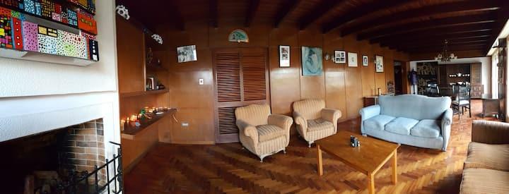 Habitación privada simple